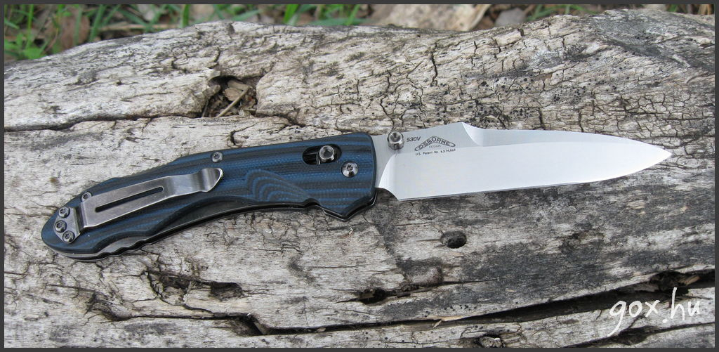 Benchmade - 930