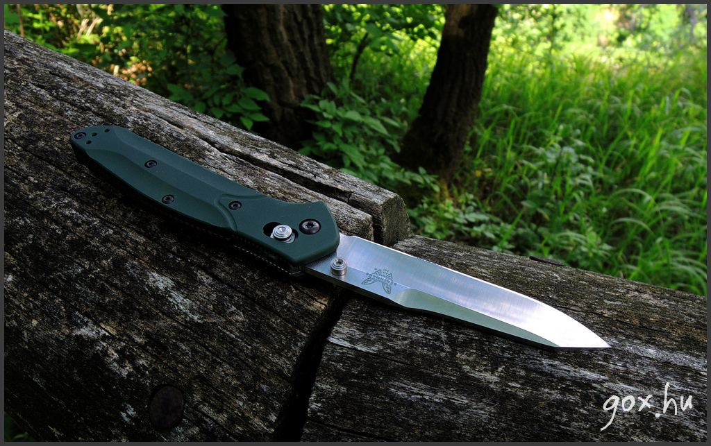 Benchmade, 940