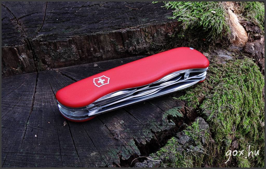 Victorinox - Outrider